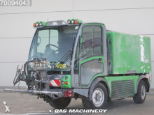 Boshung OLYMPIC L3 GO Nice and clean machine
