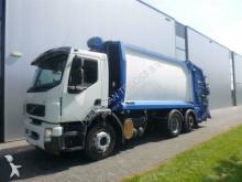 camion de colectare a deşeurilor menajere second-hand