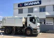 camion balayeuse DAF LF55 220 4x2 Gazoil Euro 3 occasion - n°3023648 - Photo 1