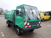 camion raccolta rifiuti Multicar