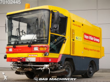 Ravo 5002 Road sweeper - Veegmachine