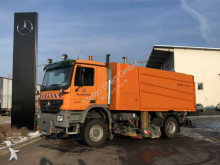 Mercedes Actros 2032 4x4 Bucher STKF 9500 Airport