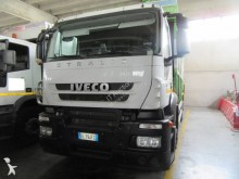 Magirus waste collection truck