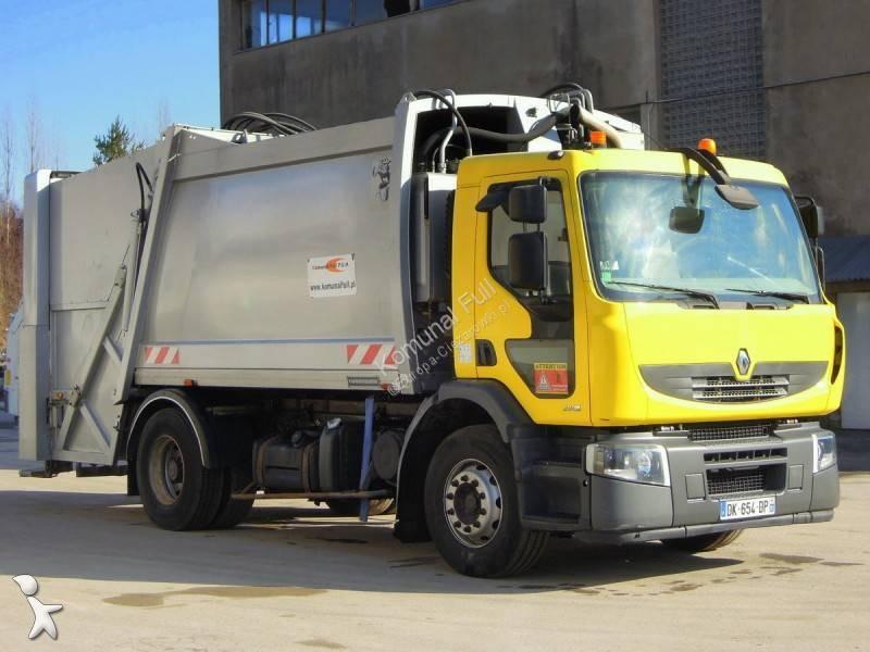 Zobaczyć zdjęcia Komunalne Renault
