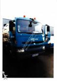 camion hydrocureur Renault