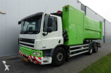 DAF CF 75.250 6X2 WITH TRANSLIFT NL REGISTRATION