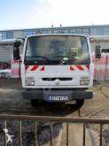 camion benne à ordures ménagères Renault