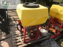 maquinaria vial nc APV Salzstreue WD250 M2/salt spreader /L'épandeur neuf