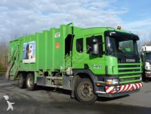 Scania GB 6X2*4/13