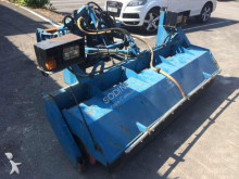 Secmair road sweeper