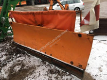 used snow plough
