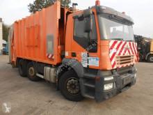 camion raccolta rifiuti usato