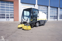 Johnston CN 201 sweeper