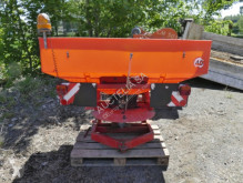 n/a snow plough-salt spreader