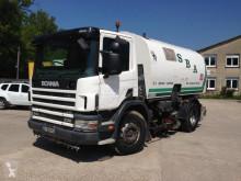 veegwagen Scania