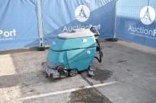 Tennant Waschfahrzeug