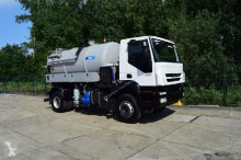 camion hydrocureur neuf