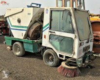 n/a road sweeper