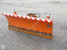 Bema snow plough