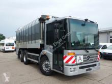 camion raccolta rifiuti Mercedes