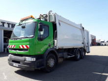 Renault P 320 6X2 BOM road network trucks