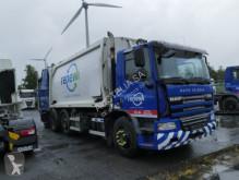 vuilniswagen DAF