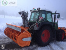 new snow plough