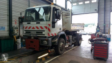 Iveco road network trucks