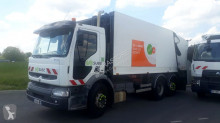 Renault road network trucks
