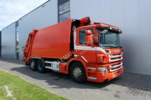 Scania P340 6X2 NTM 20.8 M3