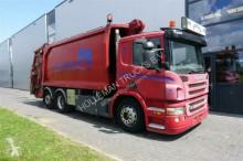 Scania P230 6X2