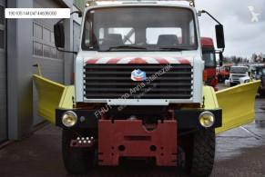 Renault THOMAS CONSTRUCTEURS - UNIMOG