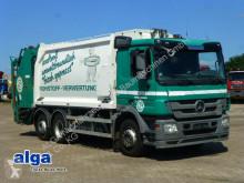 śmieciarka Mercedes