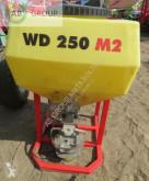 komunalne nc APV Salzstreuer WD250 M2/salt spreader /L'épandeur neuf