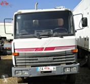 Ver las fotos Maquinaria vial Nissan L80.90 pour pièces détachées