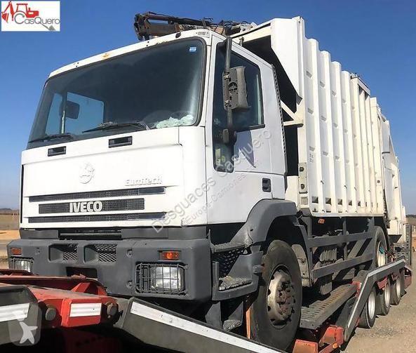 Ver las fotos Maquinaria vial Iveco MH190 E27