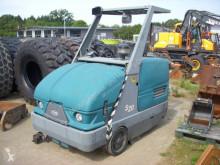 gebrauchter Strassenkehrmaschine