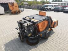 camión barredora Bemab