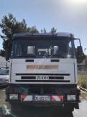 camion hydrocureur Iveco