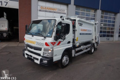 Fuso Canter 9C180