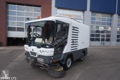 veegwagen Ravo