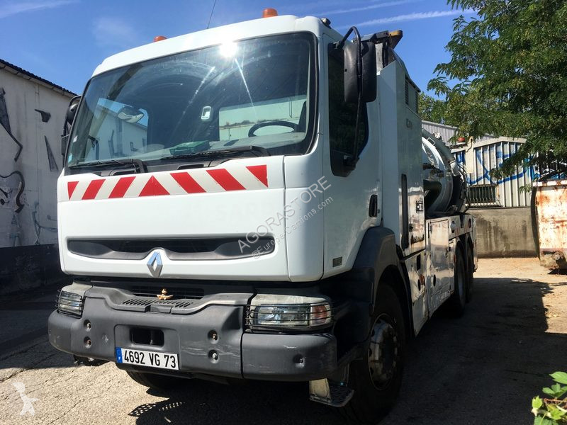 Used sewer cleaner truck, 179 ads of second hand sewer