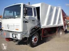 сметоизвозващ камион втора употреба