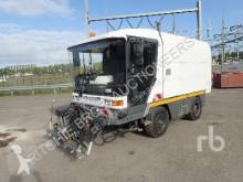 camion benne à ordures ménagères Ravo