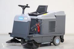 tweedehands veegmachine-bezemwagen