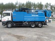 MAN - WUKO Wieden Super 3000 z recyklingiem PRZEBIEG 53 777 km