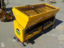 engin de voirie nc McConnell Hydraulic Spreader to suit 3 Point Linkage