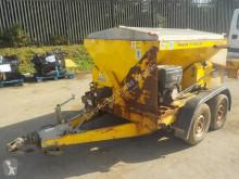 maquinaria vial nc Vale TS1200