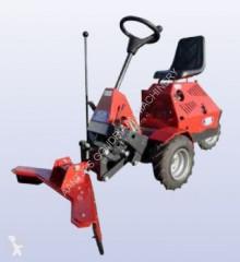 used farm loader