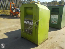 maquinaria vial nc Steel Recycling Bin